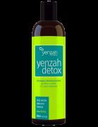 Yenzah - Detox - Shampoo Desintoxicante - Chá Verde/Alecrim/Menta - Uso Diário - 365ml