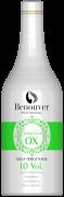 Água Oxigenada Cremosa 10 Volumes Bmechas Benouver Profissional 900ml