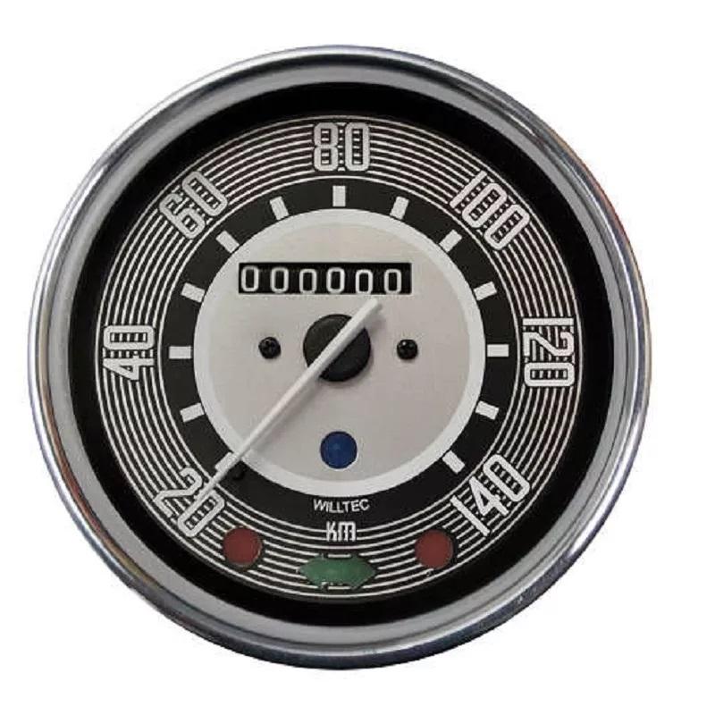 Velocimetro Fusca 50 A 74 75 76 77 78 79 Modelo Original 140km