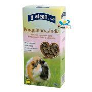 Alcon Club Porquinho da Índia - Alimento completo para Porquinho da Índia e Chinchila (500 g)