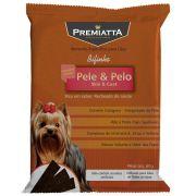 Bifinho Premiatta Pele e Pelo para Cães Adultos e Filhotes de todas as raças - Gran Premiatta (60 g)