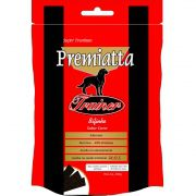 Bifinho Premiatta Trainer Sabor Carne para Cães Adultos e Filhotes de todas as raças - Gran Premiatta (400g)