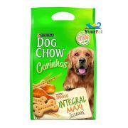 Biscoito Dog Chow Carinhos Maxi  para Cães de Raças Médias e Grandes - Nestlé Purina (1 kg)