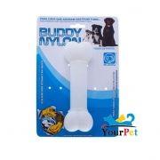 Brinquedo de Nylon para Cães Destruidores - Osso de Nylon - Buddy Toys