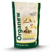 Organew - Suplemento proteico para alimentação animal (100 g)