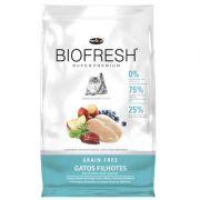 Ração BioFresh para Gatos FIlhotes - HercoSul (1,5 kg)