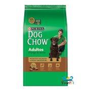 Ração Dog Chow Frango e Arroz para Cães Adultos de Raças Médias e Grandes - Nestlé Purina (15 kg)
