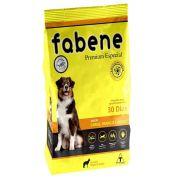 Ração Fabene Cães Adultos de Porte médio e grande - Premiatta (12 kg)