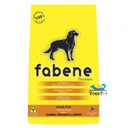 Ração Fabene para Cães Adultos de Porte Médio ou Grande (2 kg)