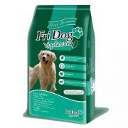 Ração Fri Dog Vegetariana Para Cães Adultos (15kg)
