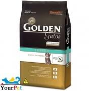 Ração Golden Filhotes para Gatos - PremieR (3 kg)