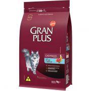 Ração Gran Plus Gatos Castrados Atum e Arroz (1 kg) - Affinity Guabi