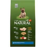 Ração Guabi Natural Cães Adultos Miniaturas e Pequenos Frango e Arroz Integral (10,1 kg) - Affinity Guabi