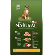Ração Guabi Natural Cão Ad Gde  Gigante Salmão e Cevada 15kg