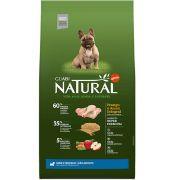 Ração Guabi Natural Cão Ad Mini Peq Frango Arroz Integ 2,5kg