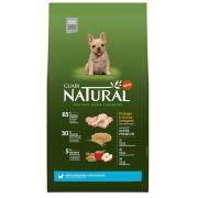 Ração Guabi Natural Cão Filh Mini Peq Frango Arroz Integ 1kg