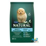Ração Guabi Natural Filhotes Indoor para Cães Adultos Mini e Pequenos (2,5 kg)