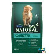 Ração Natural Guabi Gatos Castrados (7,5 kg)