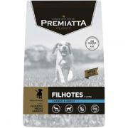 Ração Premiatta Classic Filhotes para Cães Filhotes de todas as raças (15 kg)