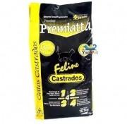 Ração Premiatta Feline Castrados para Gatos Adultos - Premiatta (10,1 kg)