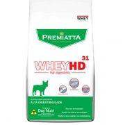 Ração Premiatta HD 31 Raças Pequenas para Cães Adultos (6 kg - 30 embalagens com 200g cada)