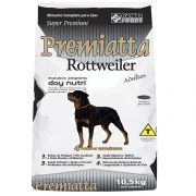 Ração Premiatta Rottweiler para Cães Adultos (10,5 kg)