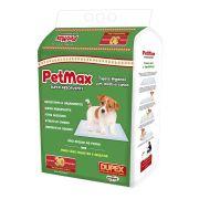 Tapete Higiênico Pet Max para Cães de todas as raças e idades 65 x 60 cm - Expet (30 unidades)