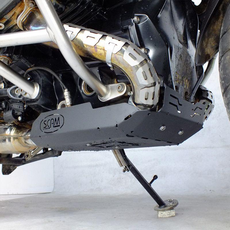 Protetor de Carter BMW R1200 GS & R1200 GS ADVENTURE