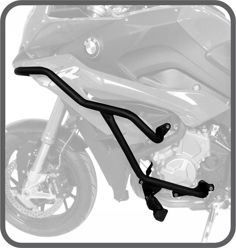 Protetor de Motor e Carenagem BMW S1000 XR