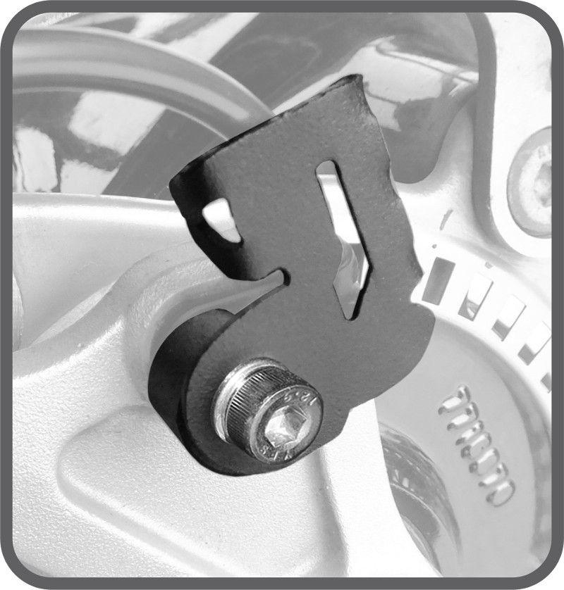 Protetor do Sensor de ABS BMW F800 R