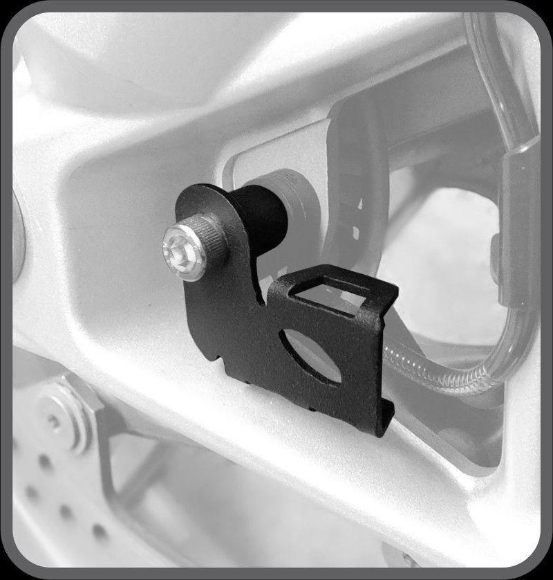 Protetor do Sensor de ABS  BMW R1200 GS