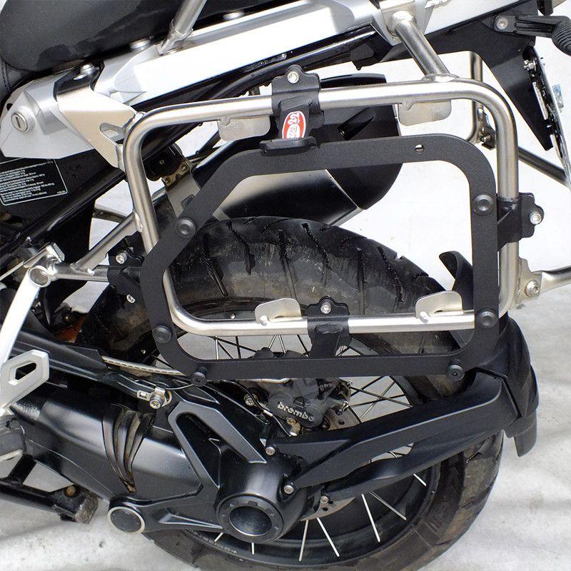 Suporte do Baú Lateral  - Monokey -  BMW  R1200 GS ADVENTURE