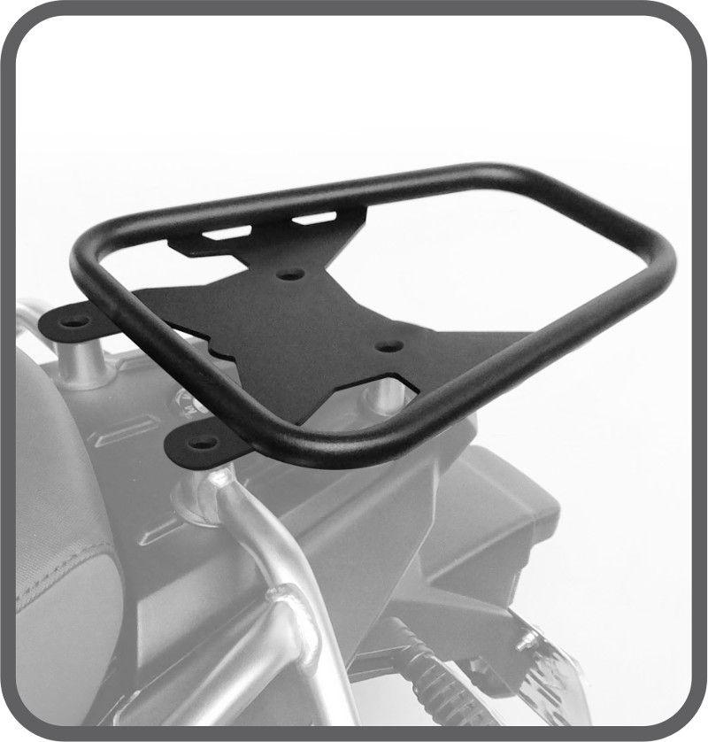 Suporte para Bolsa Soft Mala/Bag Traseira BMW F800 GS & BMW F800 GS ADVENTURE