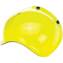 Viseira Bolha (Bubble Shield) - Amarela