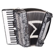 ACORDEON MICHAEL ACM8007 PBK