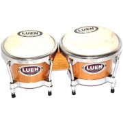 BONGO LUEN 6/7 RIPA NATURAL CROM ANIMAL