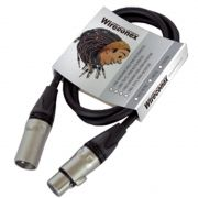 CABO WIRECONEX XLR 01M MPBE1
