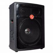 Caixa De Som Ativa Leacs Fit550A Bluetooth 250W Falante 15