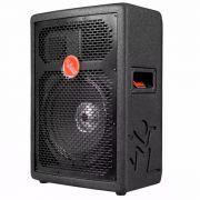 CAIXA LEACS ATIVA FIT160A 3 VIAS 150W USB/BLUETOOTH