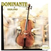 ENCORDOAMENTO DOMINANTE VIOLINO