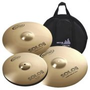 SET DE PRATO ORION SOLO PRO PR70 14/16/20 C/ BAG (KIT)