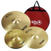 KIT DE PRATO ORION TWISTER TWR75 SET 13 16 18 + BAG