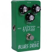 PEDAL AXCESS BY GIANNINI BLUES DRIVE BD108