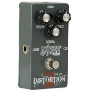 PEDAL AXCESS BY GIANNINI DISTORTION 2 DS102