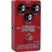 PEDAL AXCESS BY GIANNINI DISTORTION DS101