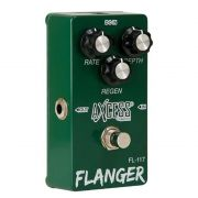 PEDAL AXCESS BY GIANNINI FLANGER  FL117