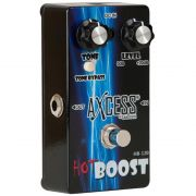 PEDAL AXCESS BY GIANNINI HOT BOOST HB120