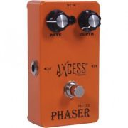 PEDAL AXCESS BY GIANNINI PHASER PH105