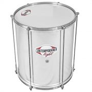SURDO CONTEMPORANEA LIGHT 159LT 18 POL ALUMINIO NYLON