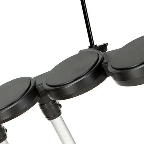 BATERIA SHELTER ELETRONICA STD36 COMPACTA USB MIDI